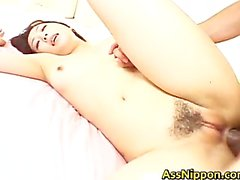 Hatsumi Kudo Asian Slut Who Enjoys part2