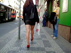 Rote Schuhe) red shoes)