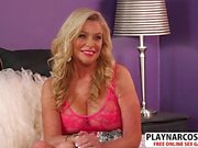 Hot Not Mother Lauren Taylor Seduces Well Teen Stepson