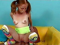 Sexxxy Teen 3