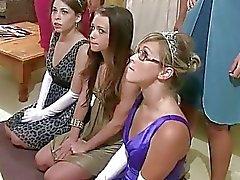 Russian teens hazed 4 American sorority