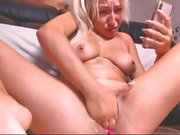 crazy orgasm romanian girl