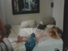 homemade big tits blond teen hidden cam cock