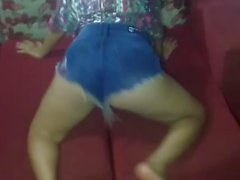 Big Ass Teen Josy Cardoso Twerking 01