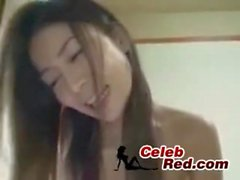 asian teen fucked creampie.mp4