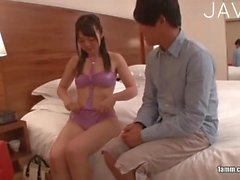 Teen Asian Gets Seduced