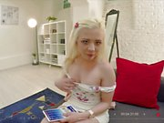 BITCHES ABROAD - Hot Ukrainian teen tourist fucked POV