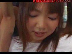Anju shiina-love doll 1 Asian Teen FULL