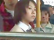 Japanese bus - oorpg