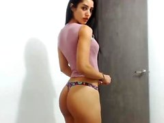 Cute Teen 6 softcore in Red Teasing