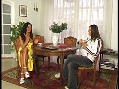 Veniteci dietro (1998) with Angelica Bella