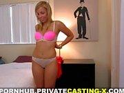 Private Casting-X - My little Boston slut