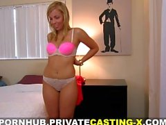 Private Casting-X - My little Boston slut