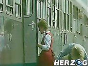 Heidi Fucking