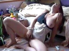 Best Female real masturbation EVER