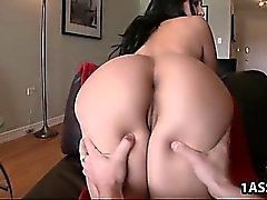 Nice tits and ass Valerie Kay