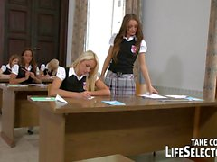 LifeSelector Presents - Sorority Secrets