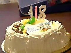 Italiana.Familia -18 Birthday...F70