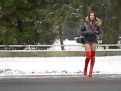 Hot Moncler Walk