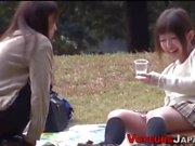 Asian teen spied peeing