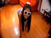 tiny thai teen oriental teen heather deep give deep throat and get huge fac