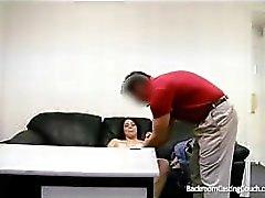 Backroom Teen Insemination