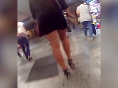 perfect teen in public