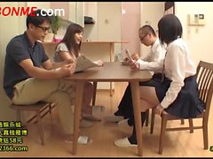 Horny wife House Sex Education (3)
