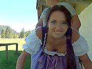 German Teen