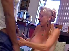 Mature Loves Young BBC