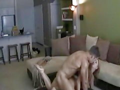 hidden camera milf homemade cuckold big tits cock young man