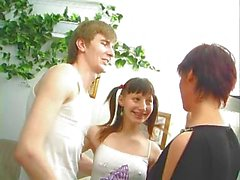 Russian Family Fun tomi888