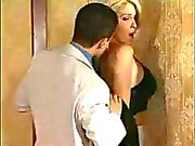 italian mature aunty fucking with her young boyfriend