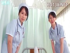 童貞クリニック 4 Honjyou Hitomi Tsubaki is considerable Star Saki Yuna