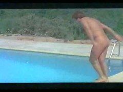 Brigitte Lahaie in Scene 1 - Hurlements d extase (1980)