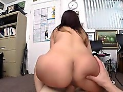 Teen Babe Jaye Summes Pumps Her Ass And Eat Some Cum
