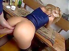 loira anal
