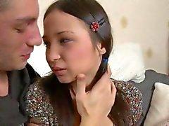 Genuine russian schoolgirls sex