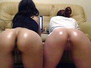 Webcam striptease perfect body