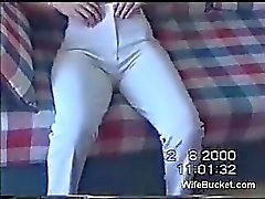 Turkish Wife Homemade Sex Tape