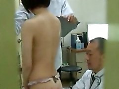 Japanese amateur voyeur spycam at the locker room