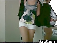 Shy Teen Strips And Masturbates Web