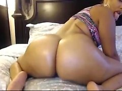 Voted Hottest Booty 2017 - Free Shows on CUMCAM,COM