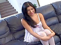1st Time Teens #2 Scene 1