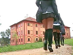 Sweety having anal sex after school
