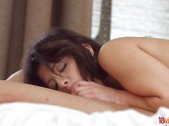 18videoz - Rebecca Rainbow - Special day for anal pleasure