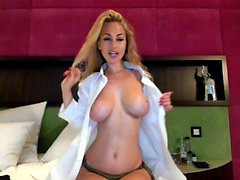 Teen Blonde Show Boobs Cam Free Teen Boobs Porn Video