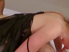 german older couple seduce young boy to fuck in privat mmf
