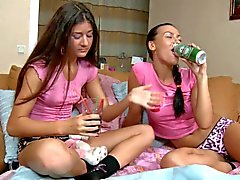 TheLove Shack Lesbians 21