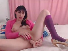 Hot Young Milfs First Time on Webcam